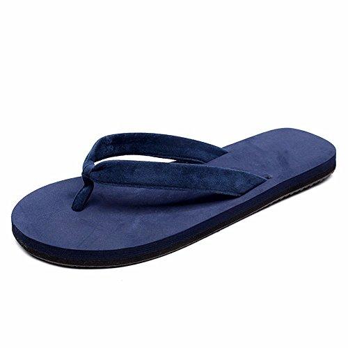 da semplice spiaggia fondo a scivoloso pizzico moda YMFIE anti spesso scarpe piscina sandali Donna Summer trainare SWcZWq0B