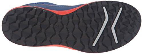 Trail Terratrail Multicolore Coral Blush59704 Cobalt Chaussures Ecco de Femme wTZxwH