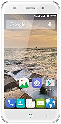 ZTE Blade V6 16GB 4G - Smartphone (SIM Doble, Android, MicroSIM + ...