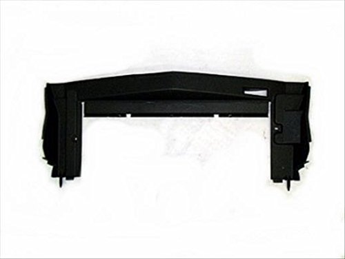 OE Replacement Chevrolet Equinox Grille Air Deflector (Partslink Number ()