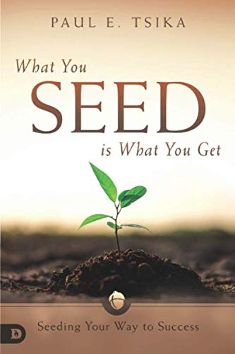 What You Seed is What You Get: Seeding Your Way to Success (A Seed What Is)