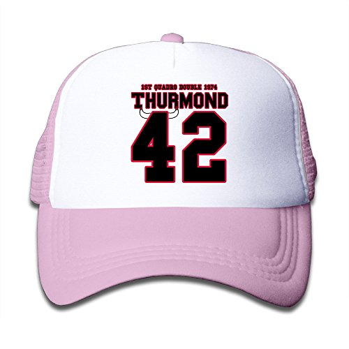 TIKE Youth Baby Caps Hat 1st Quadro-double Thurmond 1974 Fans (1974 Large Poster)