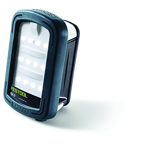 Festool SysLite II LED Work Lamp by Festool