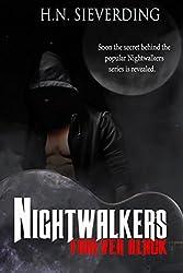 Forever Black (Nightwalkers Book 2)