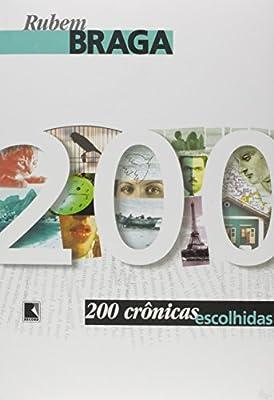 200 Cronicas Escolhidas