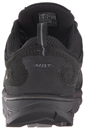 Nero Outdoor Noir Homme Hodari Chaussures GTX MBT Noir Multisport 8wUqBW4