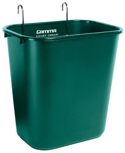 - Gamma Court Order Replacement Basket, Green