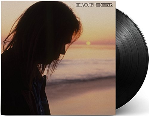 Price comparison product image (Neil Young's Archive / Unreleased). ICHIKER (Vinyl LP) / European Edition