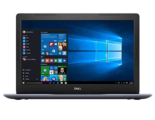 2019 Flagship Dell Inspiron 15 5000 15.6'' Full HD Touchscreen Business Laptop, Intel Dual-Core i3-8130U up to 3.4GHz 16GB DDR4 512GB SSD Bluetooth 4.2 802.11ac MaxxAudio Pro Backlit Keyboard Win 10