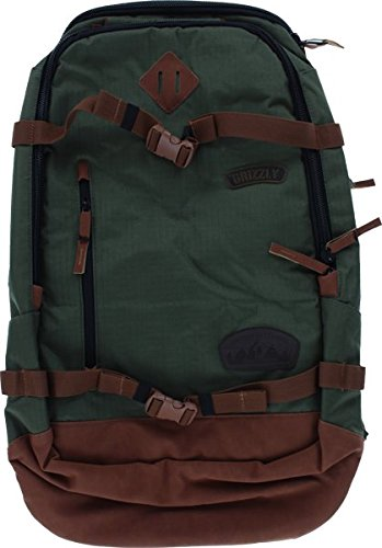 Grizzly Rescue Patrol Backpack Green