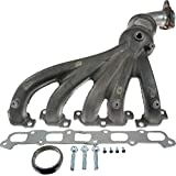 APDTY 785814 Exhaust Manifold & Catalytic Converter Assembly w/Hardware Fits 2006 Hummer H3; 2004-2006 GMC Canyon; 2004-2006 Chevy Colorado; 2006 Isuzu I-350 (3.5L Engines Only; Replaces 12571601)