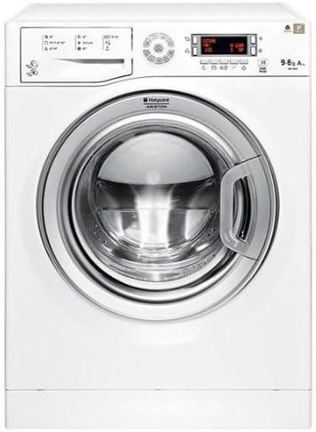 Hotpoint-Ariston WDD 9640BX EU lavadora - Lavadora-secadora ...