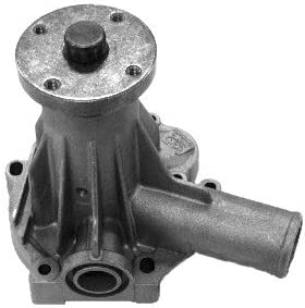 226031H AW9212 Hytec Automotive 226031 Water Pump