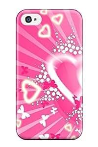 HRABoTI7438ivjzQ ZippyDoritEduard Love Feeling Iphone 4/4s On Your Style Birthday Gift Cover Case