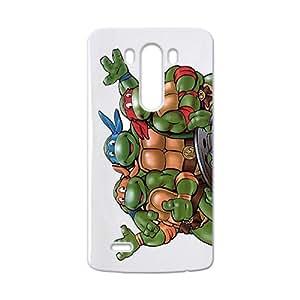 Teenage Mutant Ninja Turtles Cell Phone Case for LG G3
