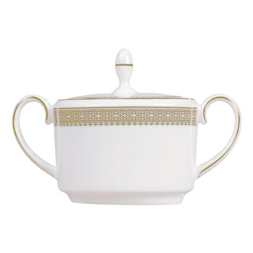 Wedgwood Vera Wang Sugar Dish by Wedgwood
