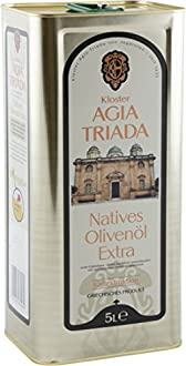 Olivenöl Bild
