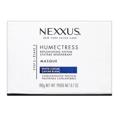 ONLY 1 IN PACK Nexxus Humectress Replenishing Systeme Masque