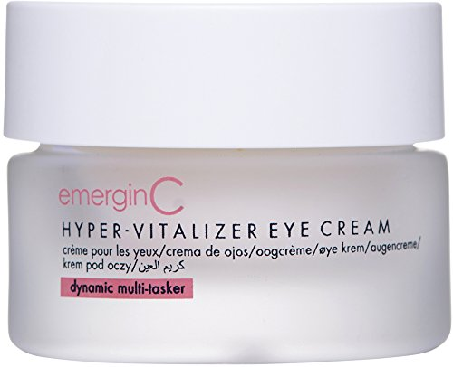 emerginC - Hyper-Vitalizer Eye Cream, 15ml / 0.5oz