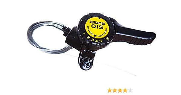 Bombín QILONG QIS - 6 cambio de marchas para bicicleta incluye ...