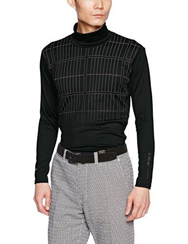 (ミズノ ゴルフ) MIZUNO GOLF インナーシャツ バイオネクスト タートルネック長袖