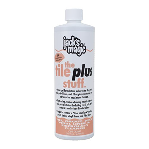 Jack's Magic The Tile Plus Stuff (1 qt) (2 pack) (Tile Superstore)