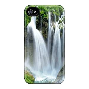 RoccoAnderson Scratch-free Phone Cases For Iphone 6- Retail Packaging - Waterfalls