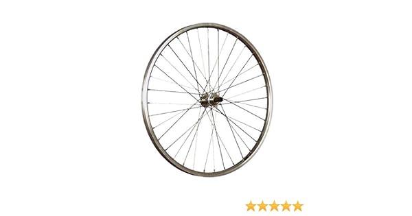 Taylor-Wheels 26 Pulgadas Rueda Trasera Bici llanta de Doble Pared ...
