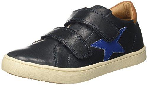 Bisgaard 43102118, Zapatillas Unisex Niños Blau (603 Blue)