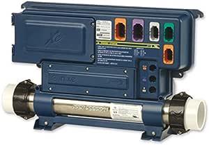 Gecko Aeware in.XE Spa Pack Control 0602-221063-299 in.XE-5-11-H4.0-1-2-K-K-D-60K-V2-GD1