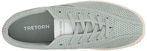 Tretorn Kvinders Nylite3bold Sneaker Aqua Marine pnaz59F
