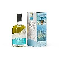 LivesOlives Blue Hojiblanca Aceite de Oliva Virgen Extra Ecológico