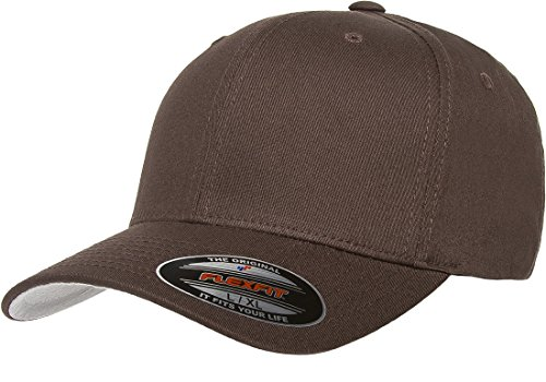 Flexfit 2-Pack Premium Original Cotton Twill Fitted Hat ...