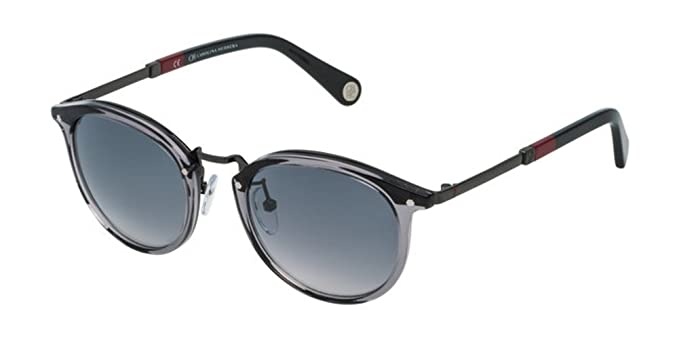 Carolina Herrera SHE085 DARK GRAY (9MBX) - Gafas de sol ...