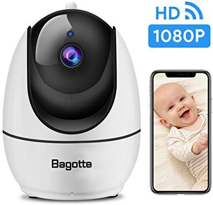 Camera Bagotte Security Vision Detection