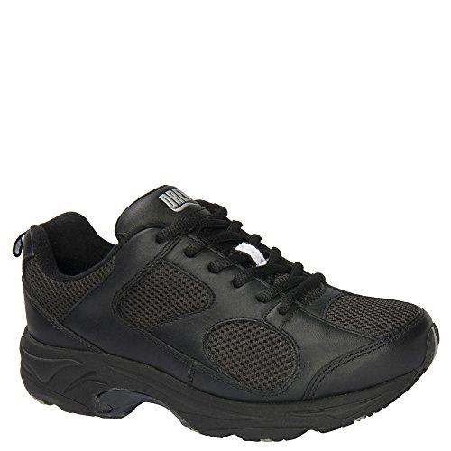 Drew Shoe Women's Flash II Sneakers,Black,9.5 WW - Drew Womens Flash