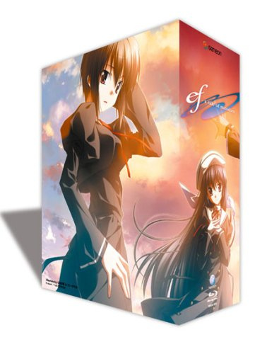 ef - a tale of melodies. 1 [Limited Release] [Blu-ray]
