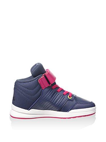adidas Hightop Sneaker Jan BS 2 Mid C Blau/Magenta EU 28