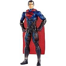 Justice League FPB52 Stealth Suit Superman Figure