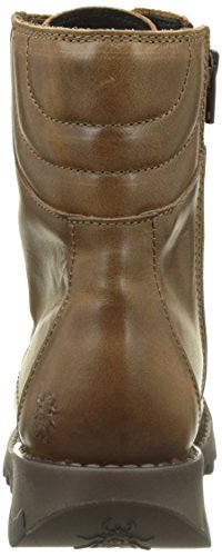 Femme Camel Same109fly Fly London Marron Bottes wXxtnzq8