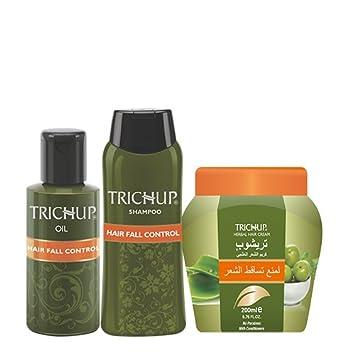 Amazon.com: trichup anti – Kit de tratamiento de pérdida de ...