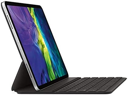 Apple Smart Keyboard (iPad Pro 11-inch 2d Generation) and iPad Air 4th Generation - German