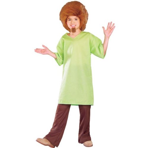 Rubie's Costume Co Shaggy Costume, Large, Large