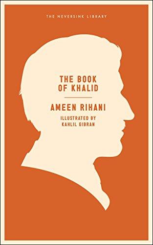 The Book of Khalid (Neversink)