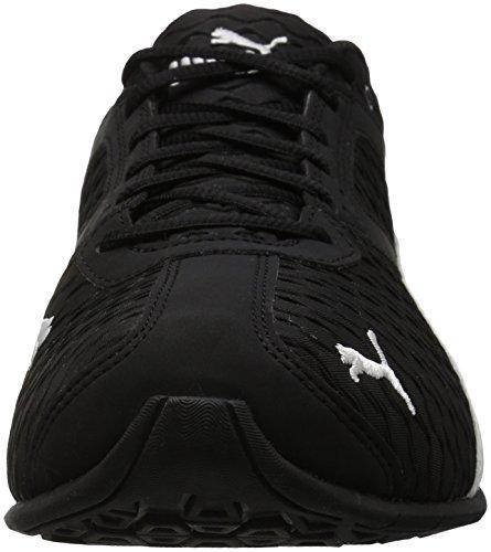 Tazon puma 3D PUMA Puma Sneaker Black Men's 6 White 5TTn60