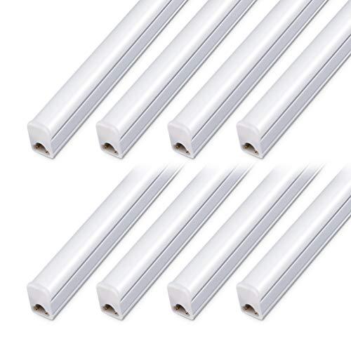 Pack of 8 LED