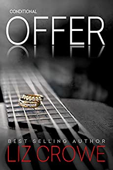 Conditional Offer (Stewart Realty Book 5) by [Crowe, Liz]