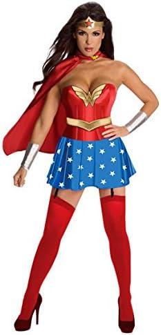 Nuevo para mujer 5 piezas Wonder Woman diseño de martillo de Thor ...