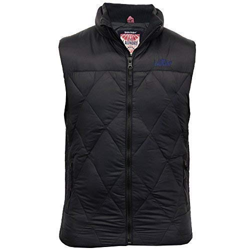 NEW TOKYO LAUNDRY WOMENS GILET BODYWARMER SHERPA FLEECE LINED HOODED GILET