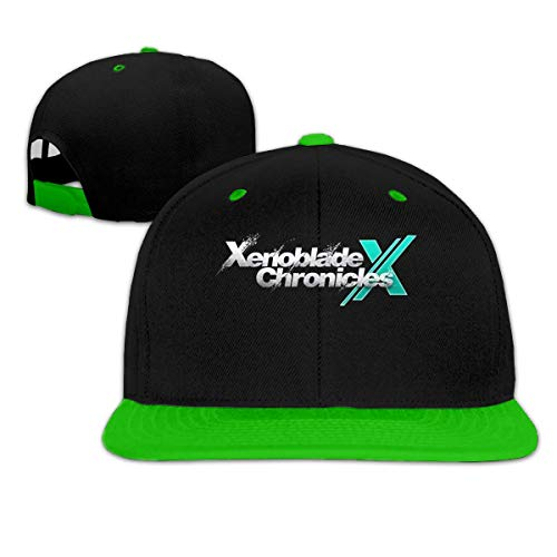 HOMEDAILY Xenoblade Chronicles Fashion Cool Style Baseball Cap Funny Classic Hip Hop Hat